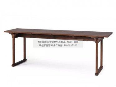 新中式茶桌JYG-CQS-514