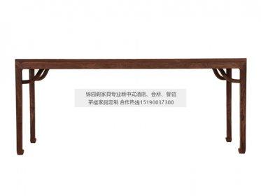 新中式茶桌JYG-CQS-515