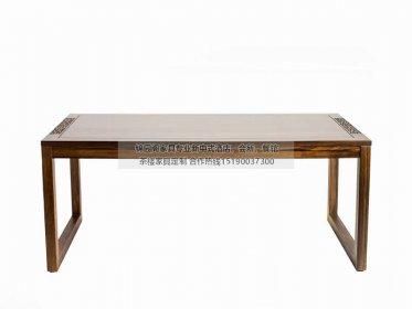 新中式茶桌JYG-CQS-519