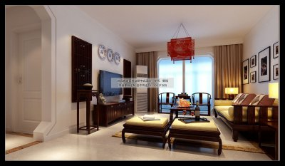 新中式装修风格这几年为什么这么流行?新中式家具哪里买?