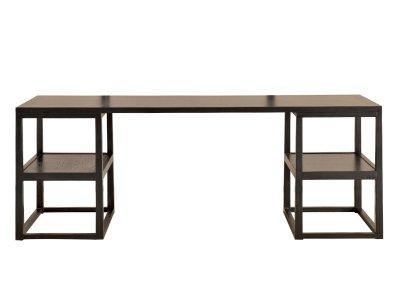 新中式书桌定制,现代中式实木书桌高端定制厂家,新中式实木书桌定制工厂