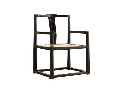 新中式书椅定制,现代中式实木书椅高端定制,新中式书椅定做厂家