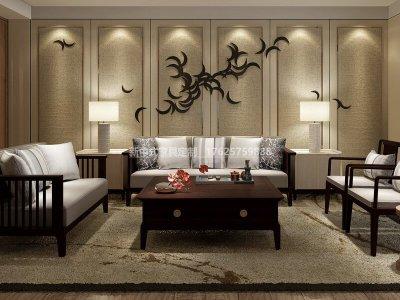 现代中式沙发组合定制厂家,现代中式实木沙发组合定制工厂厂家