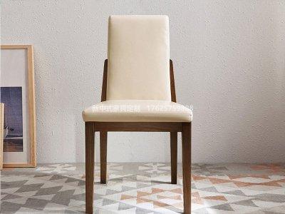 新中式餐椅JYG-CQS-1221