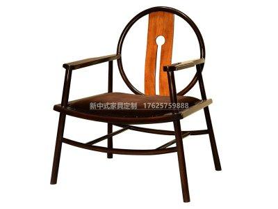 新中式太师椅JYG-CQS-1254