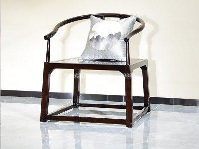 新中式茶椅JYG-CQS-1311