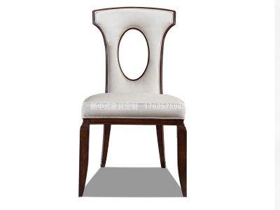 新中式餐椅JYG-CQS-1471