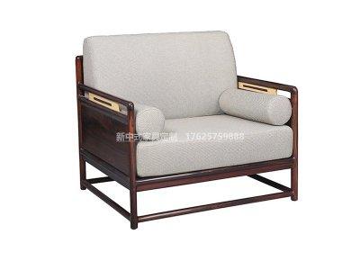 新中式沙发JYG-CQS-1518