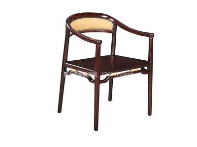 新中式餐椅JYG-CQS-1520