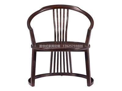 新中式茶椅JYG-CQS-1525