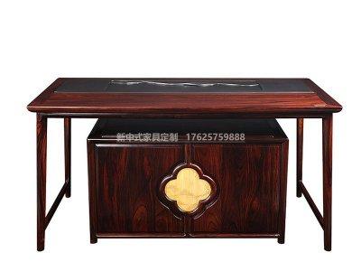 新中式茶桌JYG-CQS-1561