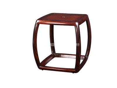新中式茶椅JYG-CQS-1562