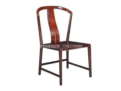新中式书椅JYG-CQS-1577