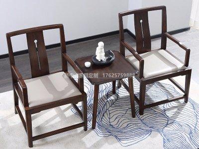 新中式休闲桌椅JYG-CQS-1726
