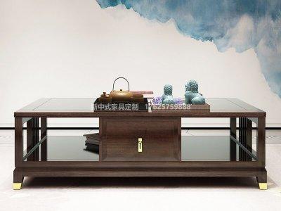 新中式茶几JYG-CQS-1738