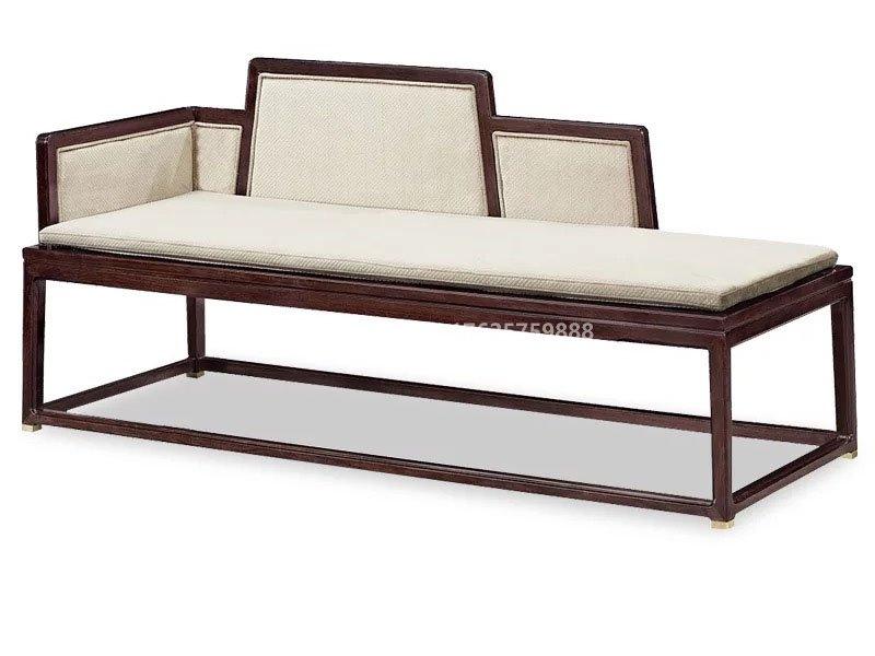 新中式贵妃椅